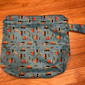 Other - Wet bag for cloth diapers/ soiled clothes